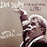 Spasticus Autisticus (Live) [Explicit]by Ian Dury & The Blockheads