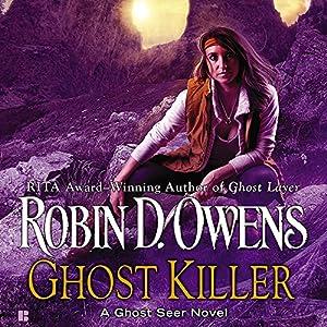 Ghost Killer Audiobook