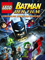 LEGO Batman: Der Film - Vereinigung der Superhelden