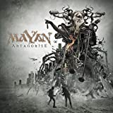 Antagonise by Mayan [Music CD]