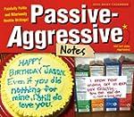 Passive-Aggressive Notes 2015 Box/Dai...
