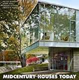 img - for Midcentury Houses Today book / textbook / text book