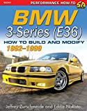 BMW 3-Series (E36) 1992-1999: How to Build and Modify (Performance How-to)
