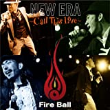 Red-FIRE BALL