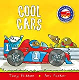 Cool Cars (Amazing Machines)