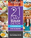 The 21-Day Sugar Detox Cookbook Over 100 Recipes for Any
