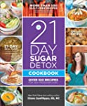 The 21-Day Sugar Detox Cookbook: Over...