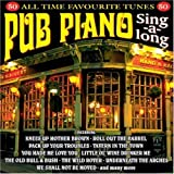 Pub Piano Sing-a-Long by Various Artists (2003) Audio CD