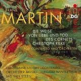 Martin: Die Weise Von Liebe Und Tod Des Cornets Christoph Rilke