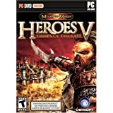 Heroes of Might & Magic V: Tribes of the East - PC