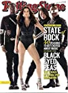 Rolling Stone April 29 2010 Black Eyed Peas on Cover, LCD Soundsystem, M.I.A. Dr. Luke, The Roots, Thom Yorke/Radiohead, Malcolm McLaren/Sex Pistols, Courtney Love/Hole