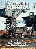 Magazine - Eisenbahn-Journal [Jahresabo]