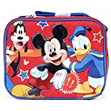 Mickey Mouse Friends Lunch Bag