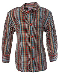 Babeezworld Boys Full sleeves Shirt Variation-5 Year