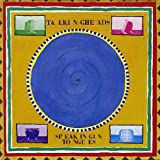 Speaking In Tongues by Talking Heads (1983-10-27)