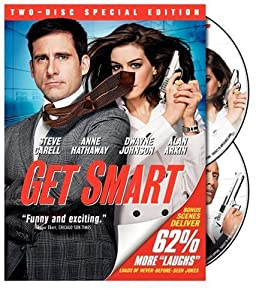 Get Smart (Two-Disc Special Edition)