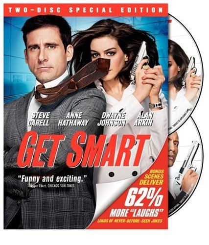 Cover art for  Get Smart (Two-Disc Special Edition)