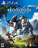Horizon Zero Dawn 初回限定版 - PS4 - PS4