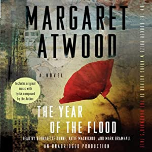 The Year of the Flood | [Margaret Atwood]