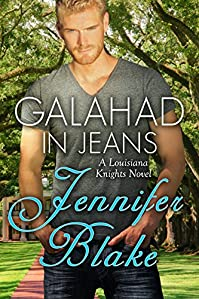 Galahad In Jeans by Jennifer Blake ebook deal