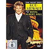 One Night Only! Rod Stewart Live at Royal Albert Hall [DVD] [2015]by Rod Stewart