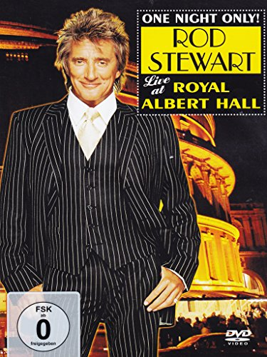 Rod Stewart - One night only!