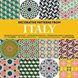 Decorative Patterns from Italy (Agile Rabbit Editions)