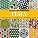 Decorative patterns from Italy : Moti...