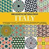 Decorative patterns from Italy : Motifs d�coratifs d'Italie (1C�d�rom)