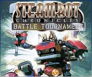 Amazon.com: Steambot Chronicles Battle Tournament [Online