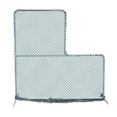Buy Jugs Quick-snap L-Shape Pitchers Screen by Jugs