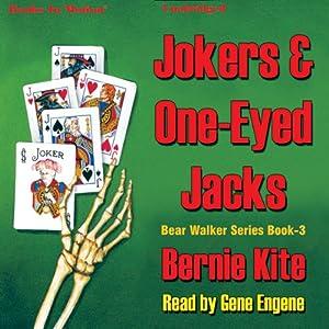 Jokers and One-Eyed Jacks Audiobook