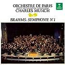 Brahms:Symphony No.1