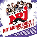 Energy - Hit Music Only ! - Best Of 2015/1