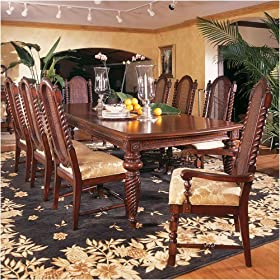 home interior: Tommy Bahama Home Rumba del Sol Dining Series Rumba ...