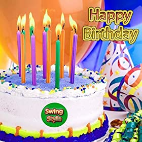 Amazon.com: Happy Birthday Lorena: Rosell Y Cary: MP3 Downloads