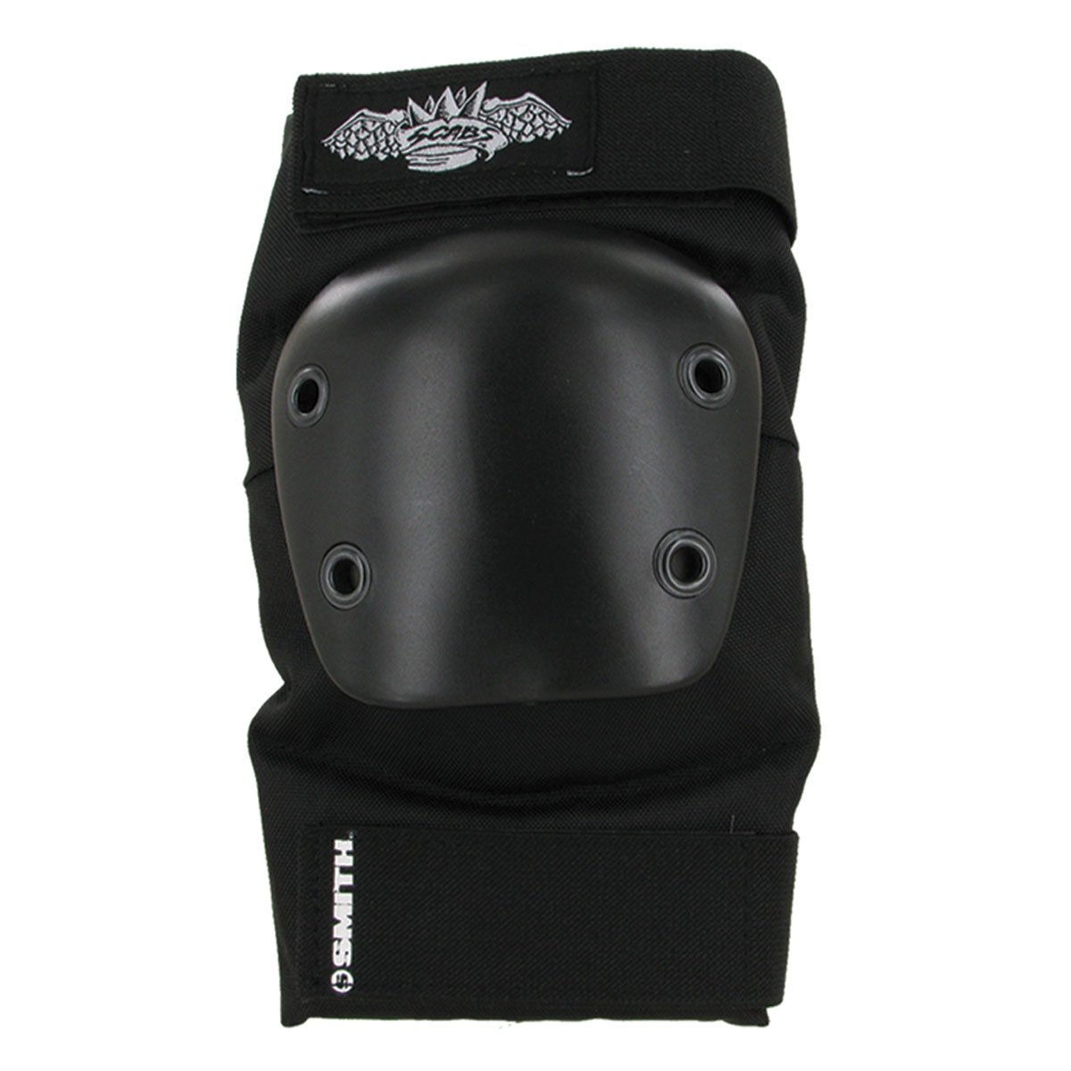 Smith Safety Gear Crown Park Elbow Pads smith safety gear leopard elbow pads