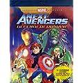 Next Avengers - Gli Eroi Di Domani (Blu-Ray+Dvd)
