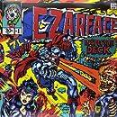 Czarface (Feat. Roc Marciano, Action Bronson, Oh No, Vinnie Paz, Ghostface Killah...) 2xlp + Poster