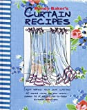 img - for Curtain Recipes Book book / textbook / text book