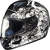 HJC Virgo Women's CL-16 On-Road Motorcycle Helmet - MC-5 / Large