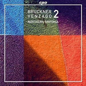 Bruckner: Symphony, No. 2