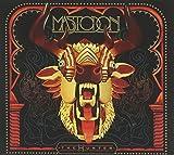 Hunter by Mastodon (2011-10-04)
