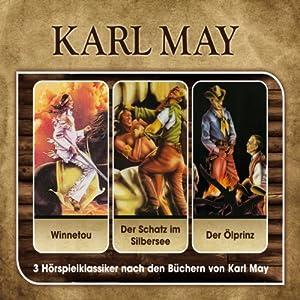 Karl May-Hörspielbox Vol. 1 Hörspiel