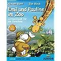 Emil und Pauline im Zoo