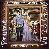 """La Petite Mort 2 Moderne Sklavereivon """"King Orgasmus 1"""""""