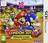 Mario & Sonic at the London 2012 Olympic Games /3DS