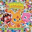 MOSHI MONSTERS 2014 MINI CALENDAR (Mini Calendars 2014)