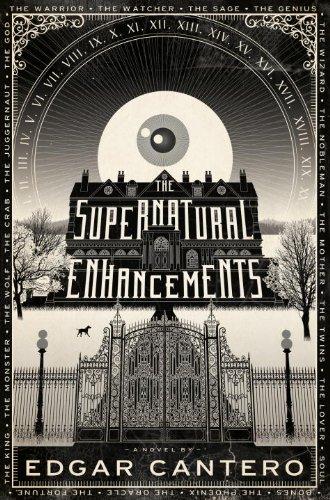 Die übernatürlichen Erweiterungen