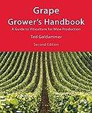 img - for Grape Grower's Handbook book / textbook / text book
